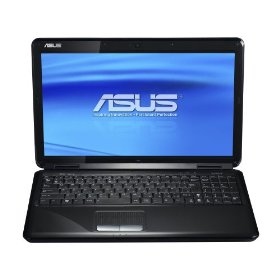ASUS K61IC-A2 16-Inch Black Versatile Entertainment Laptop (Windows 7 Home Premium)
