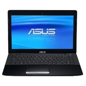 ASUS UX30-A1 Thin and Light 13.3-Inch Black Laptop (Windows 7 Home Premium)