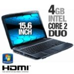 Latest Acer Aspire 5738-6444 15.6-Inch Laptop Review