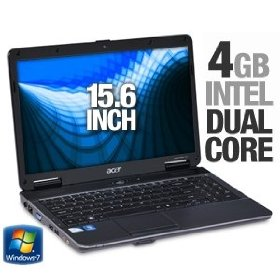 Acer Aspire AS5732Z-4855 15.6-Inch Laptop