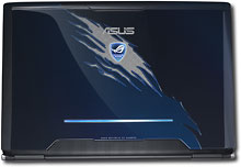Asus G60VX-RBBX05 16-Inch Laptop