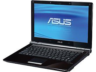 Asus U80A-RSTML05 14-Inch Laptop