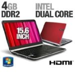 Latest Gateway NV5453U 15.6-Inch Laptop Review