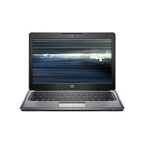 HP Pavilion dm3t Customizable Notebook PC