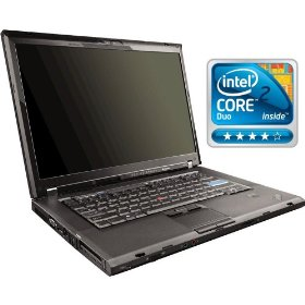 Lenovo ThinkPad T500 2243 15.4-Inch Laptop