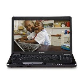 Toshiba Satellite A505D-S6008 TruBrite 16.0-Inch Laptop