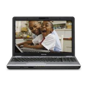 Toshiba Satellite L505-ES5015 TruBrite 15.6-Inch Laptop