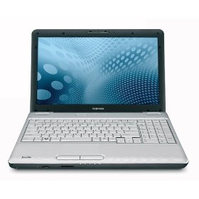 Toshiba Satellite L505-ES5018 15.6-Inch Laptop