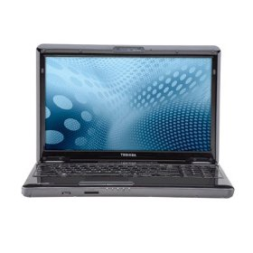Toshiba Satellite L505-GS5038 15.6-Inch Notebook
