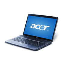 Acer Aspire AS7736Z-4088 17.3-Inch Laptop