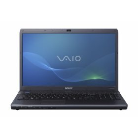 Sony VAIO VF111FX/B 16.41-Inch Laptop