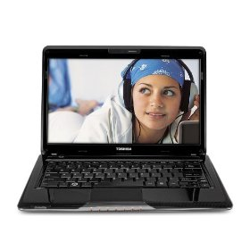 Toshiba Satellite T135-S1330 TruBrite 13.3-Inch Ultrathin Laptop