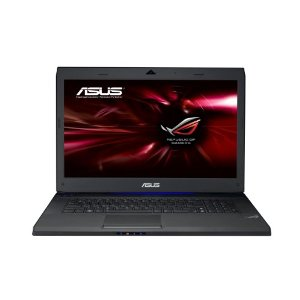 ASUS Republic of Gamers G73JH-A2 17-Inch Gaming Laptop