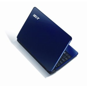 Acer Aspire AS1410-2990 11.6-Inch Blue Laptop - Up to 6 Hours of Battery Life