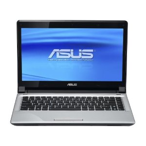 Asus UL80VT-A2 14-Inch Thin and Light Laptop