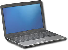 Compaq CQ60-422DX 15.6-Inch Laptop