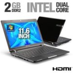 Latest Gateway EC1454u 11.6-Inch Notebook PC Review