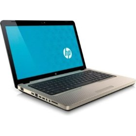 HP G62-144DX 15.6-Inch Laptop