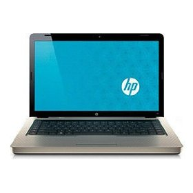 HP G62t 15.6-Inch Customizable Notebook PC