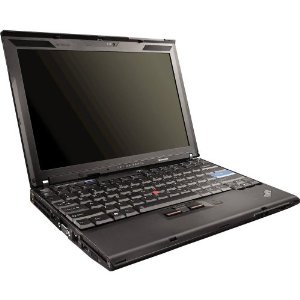 Lenovo ThinkPad X201 12.1-Inch Business Laptop