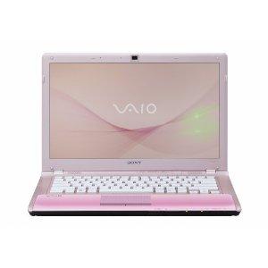 Sony VAIO VPC-CW21FX/P 14-Inch Laptop