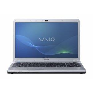 Sony VAIO VPC-F111FX/H 16.41-Inch Laptop