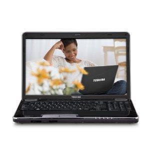 Toshiba Satellite A505-S6040 TruBrite 16.0-Inch Laptop