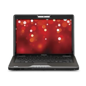 Toshiba Satellite U505-S2005 TruBrite 13.3-Inch Laptop