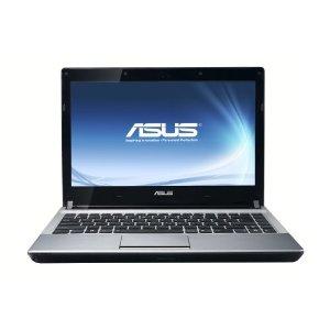 ASUS U30JC-A1 13.3-Inch Laptop
