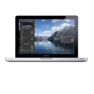 Apple MacBook Pro MC375LL/A 13.3-Inch Laptop