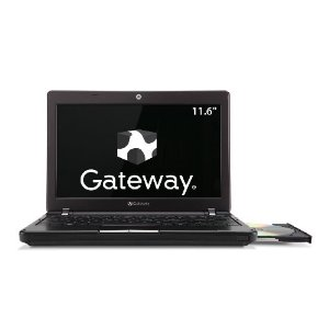 Gateway EC14D07u 11.6-Inch Laptop