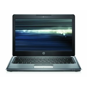HP Pavilion DM3-1140US 13.3-Inch Laptop