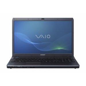 Sony VAIO VPC-F113FX/B 16.41-Inch Laptop