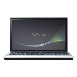Sony VAIO VPC-Z116GX/S 13.1-Inch Laptop