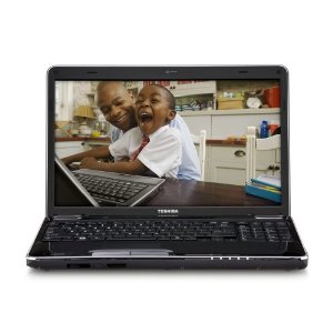 Toshiba Satellite A505-S6020 TruBrite 16.0-Inch Laptop