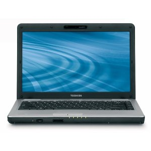 Toshiba Satellite L515-S4008 14.0-Inch Laptop
