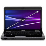 Latest Toshiba Satellite M500-ST6444 14-Inch Laptop Review