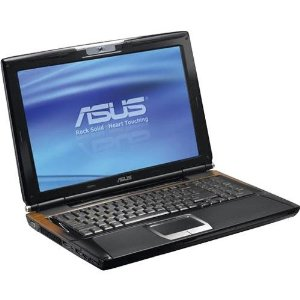 ASUS G51JX-X5 15.6-Inch Gamer Notebook PC