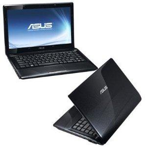 ASUS K42F-A1 14-Inch Versatile Entertainment Laptop