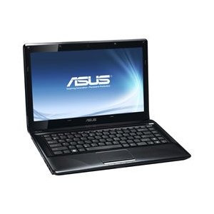 ASUS K42JR-A1 14-Inch Versatile Entertainment Laptop