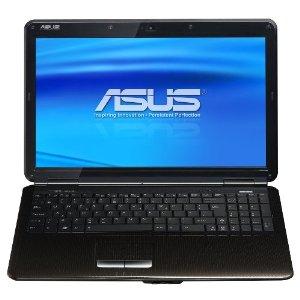 ASUS K50AF-X1 15.6-Inch Versatile Performance Laptop