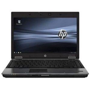 HP EliteBook 8440w FN093UT Notebook PC