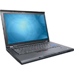 Lenovo ThinkPad T410i 14.1-Inch Laptop