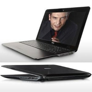 MSI X600-096US 15.6-Inch Laptop
