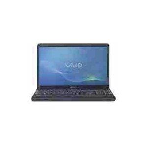 Sony VAIO VPCEB1LFX/BI 15.5-Inch Laptop