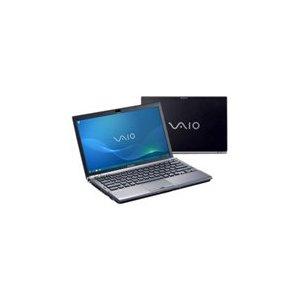 Sony VPCZ114GX/S 13.1-Inch Laptop