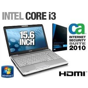 Toshiba Satellite L505-ES5034 15.6-Inch Notebook PC