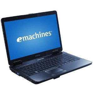 eMachines eME725-4520 15.6-Inch Notebook PC