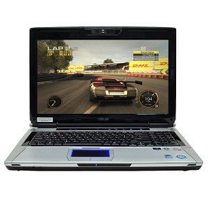 ASUS G50VT-X1 15.6-Inch Gaming Laptop