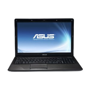 ASUS K52JK-A1 15.6-Inch Versatile Entertainment Laptop